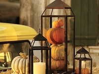 Thanksgiving and fall/autumn ideas
