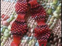 Seed beading/bead weaving