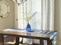 25 Best Images About Indigo Room On Pinterest Painted