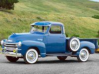 Old Trucks / Cars