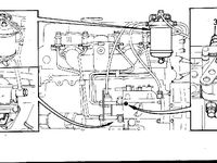 Perkins Fuel Injector Pump Diagram