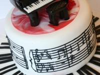 2 # Cakes - Arts & Music