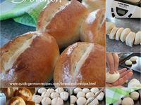 kruh i kruščići