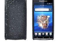 Sony Ericsson Xperia Arc S Skal