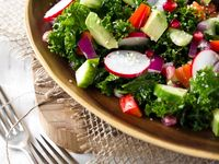 ... on Pinterest | Iced Coffee, Kale Salads and Fried Zucchini