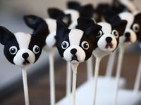 Decorating Ideas - Cake Pops