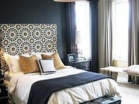 Bedroom On Pinterest End Of Bed Bench Comforter Sets And Navy Blue