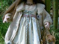 Porcelaine dolls