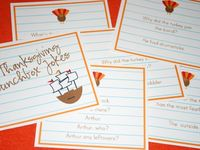 Kids:  Lunchbox Notes