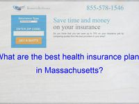 What Are The Best Health Insurance Plans In Massachusetts Buy Health Insurance Stress Tests Flood Insurance