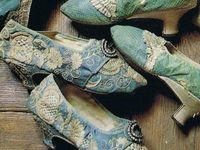 Shoes & Shoe Buckles