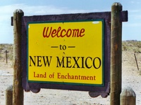 New Mexico, Land that I love