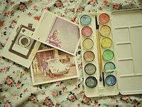 colour your life  ♡