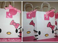 Goodie Bag Ideas