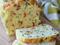 Sweet & savory breads, muffins, rolls, biscuits, etc.