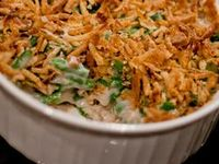 ... Pinterest | Butter, Herb roasted turkey and Easy green bean casserole