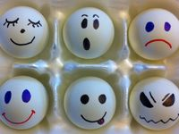 Ways to encourage children to explore and express their emotions.