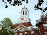 Celebrating Cambridge, Massachusetts, home to Harvard & MIT and so much more!