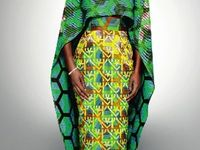 Inspired: African Infused + Euro Seduced