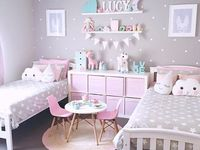 Layla's Forever Room