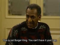 bill cosby is the best!