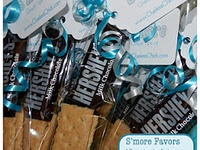 Favors and Goodie Bag Ideas
