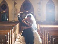 Weddings and wedding ideas