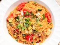 Pizza & Pasta! / Recipes & Ideas for Pizza and Pasta Dishes