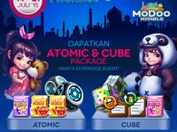 Event - Modoo Marble Online Indonesia / All event in game online Modoo Marble Indonesia from Netmarble Indonesia
