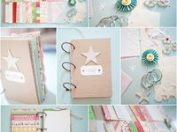 Scrapbook and craft Rooms