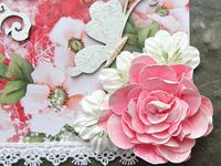 Tutorials for making paper and fabric flowers