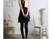 Fashionista Inspirations