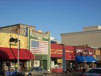 Nashville spots