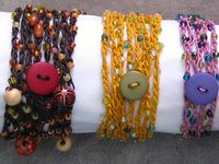 Jewelry and accessories DIY projects