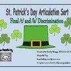 (Theme) St. Patrick's Day