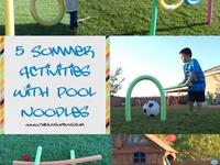 Activities for Pre-Schoolers