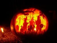 Pumpkin Carving or Decorating Pinspiration