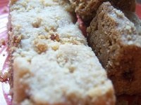 ... baked goods on Pinterest | Oreo cheesecake, Peanut butter and Jam bar