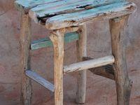 Driftwood items