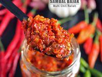 Food - Indonesian