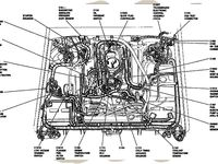 Ford 7 3 Engine Diagram 6 9 7 3 Idi Diesel Tech Info Page 4 Ford Throughout 7 3 Idi Glow Plug Controller Wiring Diagram Diesel Trucks Truck Engine Diesel