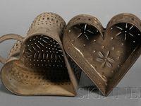 Szívek - Hearts