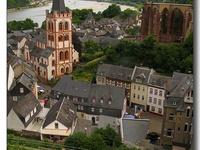 GERMAN TOWNS