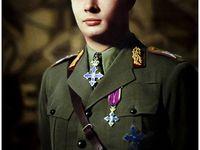 Romanian Royal Family - King Michael I