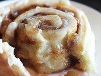 Yummy yum in the tummy cinnamon rolls