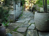 Stone Garden Art