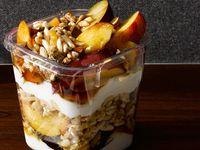 Healthy Yogurt Parfait Recipes