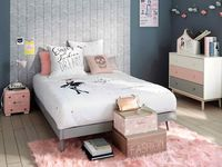 ... about Chambr on Pinterest Turquoise, Pastel and Girls room design