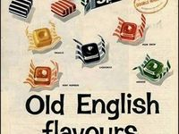 Old adverts