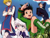 Anime Series that i've watched